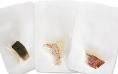 【離乳食の基本】魚の解凍方法(1パック当たり)