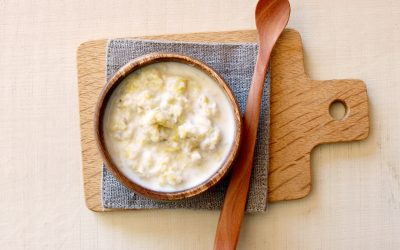 魚と白菜のさつまミルク煮(調理時間:約5分)*初期から