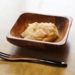 魚とじゃが芋のトマト煮(調理時間:約10分)対象:初期から