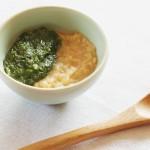 魚の野菜煮込み(調理時間:約8分)対象:初期から