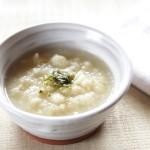 魚とじゃが芋のトロトロ(調理時間:約5分)対象:初期から