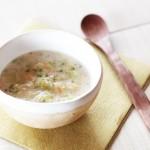 魚のクリーム煮 (調理時間:約8分)対象:初期から