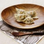 ベビー魚餃子(調理時間:約13分)対象:後期から