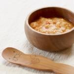 玉ねぎとパプリカのトロトロ (調理時間:約6分)対象:初期から