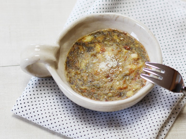 魚と人参の和風オーブン焼き(調理時間:約8分)対象:後期から